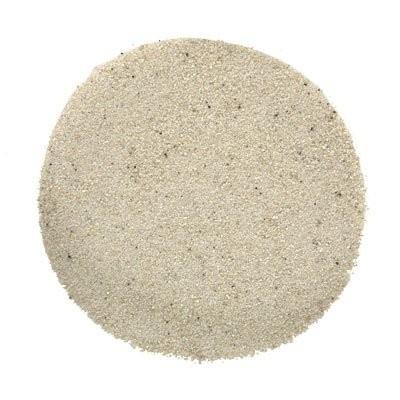 Rosnerski Farbkies weiß Weiß 25 kg