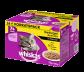 Whiskas 24-Multipack 7+ Gevogelteselectie in saus 24x100 g