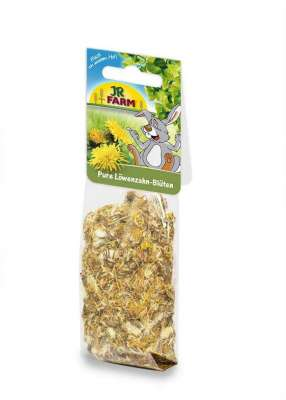 JR Farm Pure Löwenzahn-Blüten  20 g