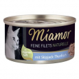 Miamor Feine Filets Naturelle Tonnetto striato 80 g economico