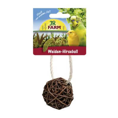 JR Farm Birds Weiden - Hirseball  25 g