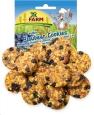 JR Farm Galletas con Arándanos 80 g barato