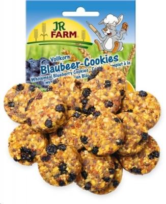 JR Farm Vollkorn Blaubeercookies  80 g