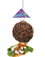 JR Farm Wicker Fruit Ball 1 piece 135 g