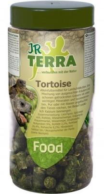 JR Farm Alimento per tartarughe di terra  250 g