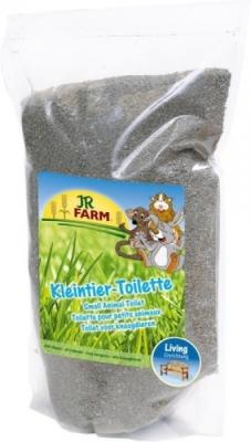JR Farm Lettiera per Animali Piccoli 1 kg