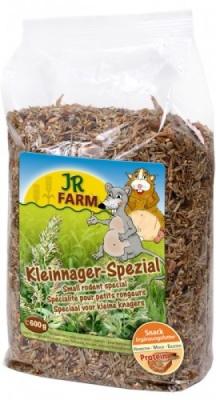JR Farm Kleinnager - Spezial  600 g
