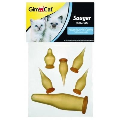 GimCat Spenen Set