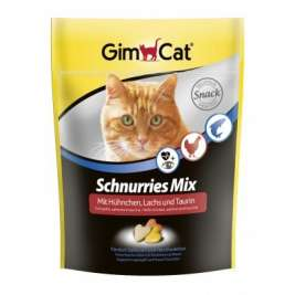 GimCat Schnurries Mix  140 g