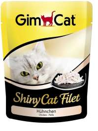 ShinyCat Filet Kip GimCat 4002064412856