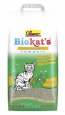 Compact fresh 7 l Biokat'sinilta