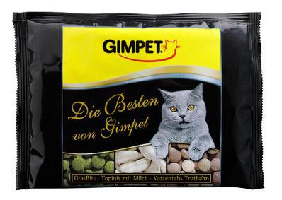 GimPet Die Besten von Gimpet 35 g