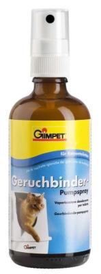 GimPet Geruchbinder Pumpspray 100 ml