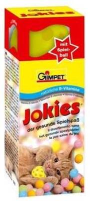 GimPet Jokies met speelbal
