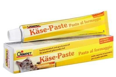 GimPet Paste de queso 220 g