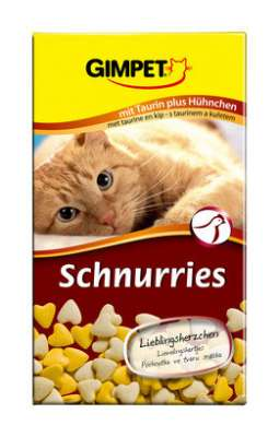GimPet Schnurries kip Kip