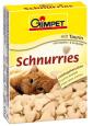 Schnurries Taurin 220 pieces GimPet