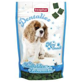 Beaphar Dentalies Mini Snack 150 g hinta