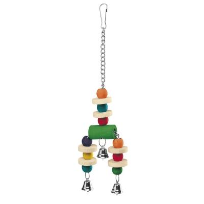 Ferplast Spielzeug PA 4092 Verschiedenfarbig 9x3x32 cm
