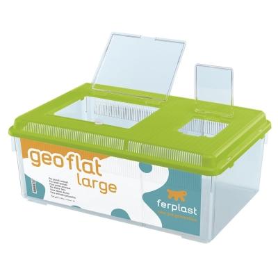 Ferplast Geo Flat Large 8 l