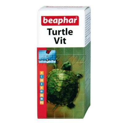 Beaphar Turtle Vitamin  20 ml