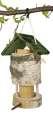 JR Farm Garden Wildvögel Bar Erdnuss - Turm inkl. Nachfüller  vorteilhaft