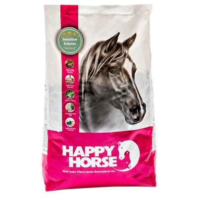 Happy Horse Sensitive Kräuter  2x14 kg