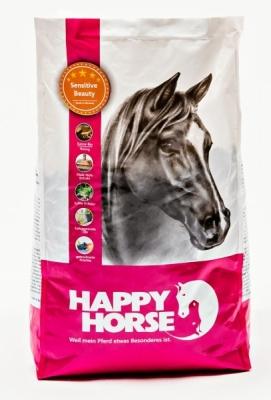 Happy Horse Sensitive Beauty  2x14 kg