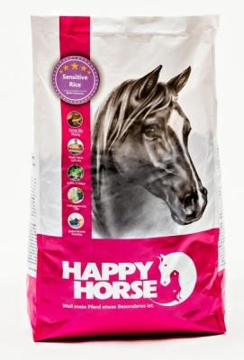 Happy Horse Sensitive Rice  14 kg