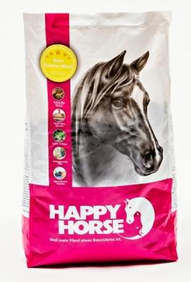 Happy Horse Basis Kräuter Müsli  2x14 kg