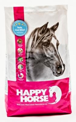 Happy Horse Basis Cool Müsli  2x14 kg