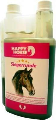 Happy Horse Siegerrunde 1 l