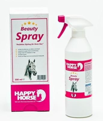 Happy Horse Beauty Spray 500 ml