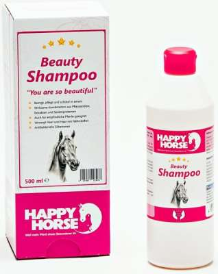 Happy Horse Beauty Shampoo 500 ml