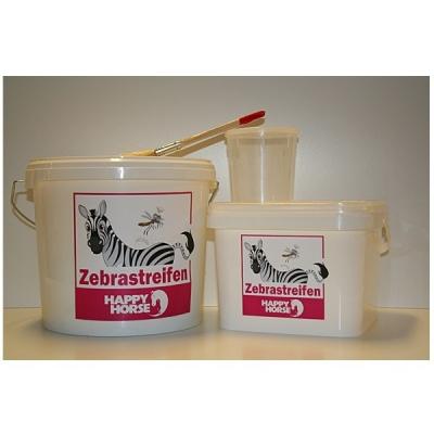 Happy Horse Zebra Stripes 1 kg
