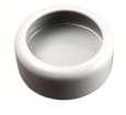 EBI Keramiknapf weiß XL Weiß vorteilhaft