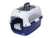 EBI Adventurer 50 ML Basic Edition Bleu marine - Cages de transport pour chiens de grandes races