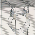 EBI Metall-Laufrad L-G Silber vorteilhaft