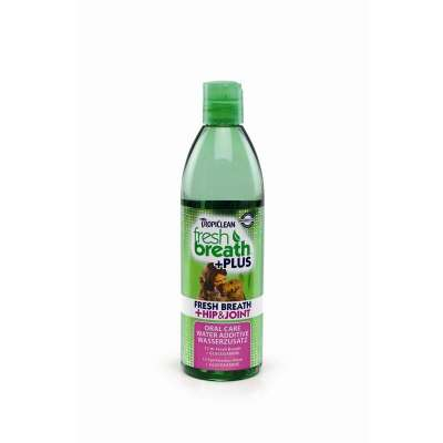 TropiClean Water Additive Plus Hip & Joint 473 ml