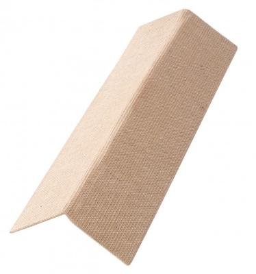 EBI Scratching Board Corner-Protect 52.5x28 cm Beige