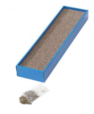 Europet-Bernina Cat Scratcher met Catnip 50 cm