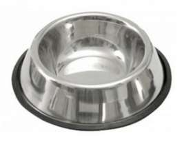 Cat Bowl with Rubber Ring EBI 4047059136478