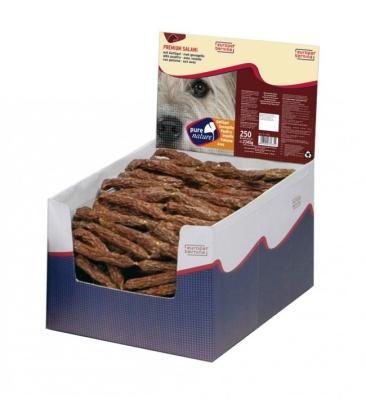 EBI Salamini Sausage String Geflügel Geflügel 9 g