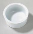 EBI Keramiknapf S Weiß