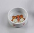 EBI Keramik Napf Motiv Hamster 85mm x 35mm 150 ml