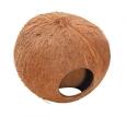 EBI Kokosnuß Kugelhaus 130 mm Braun