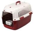 EBI  Pet Carrier TFD ML, Red  Bordeaux butik