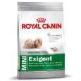 Royal Canin Size Health Nutrition Mini Exigent 800 g - Cibo per cani di taglia piccola