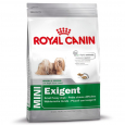 Size Health Nutrition Mini Exigent van Royal Canin 800 g