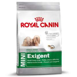 Royal Canin Size Health Nutrition Mini Exigent  800 g